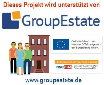 Logo Group Estate